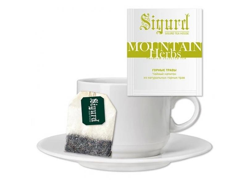 Mountain Herbs